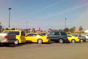 Yellowcars